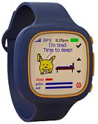 AmbyGear Smartwatch