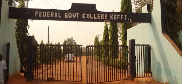 Fire Outbreak: 2 Female Hostels Razed at FGC Keffi