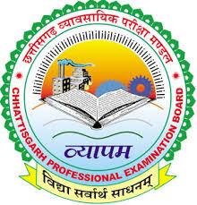 CG Vyapam Lecturers Syllabus