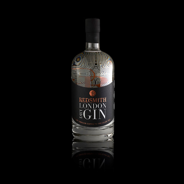 Redsmith London Dry Gin