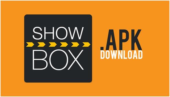 ShowBox APK for PC