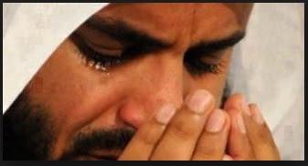 Doa Agar Hati Tenang dan Tidak Gelisah