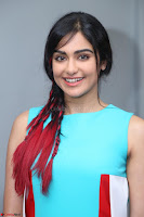 Adah Sharma Trendy Look at the Launch of OPPO New Selfie Camera F3 ~  Exclusive 005.JPG