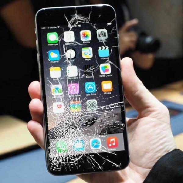 thay màn hình iPhone 6s plus giá rẻ