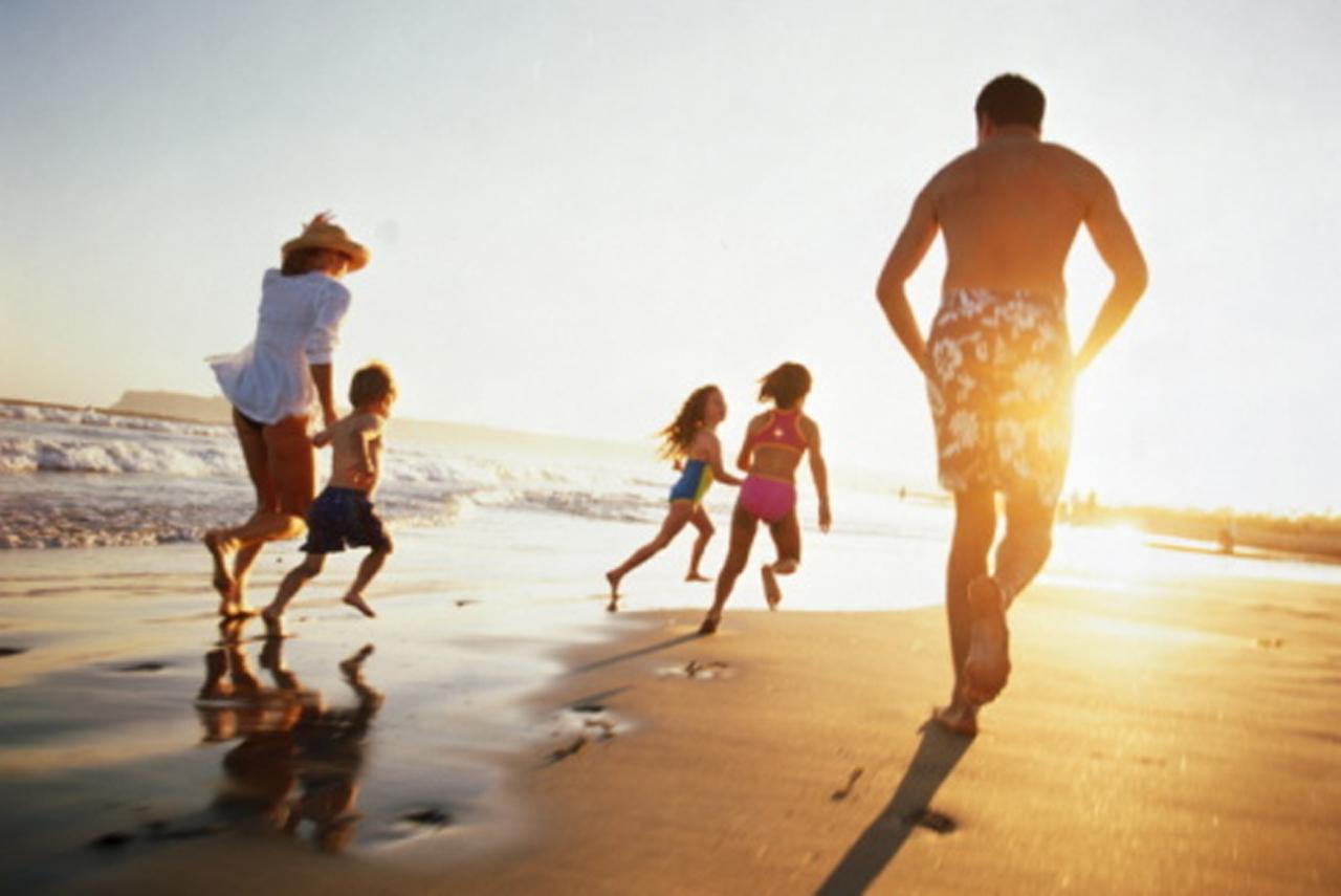 7 Destinos ideales para viajar en familia en México   viajaBonito