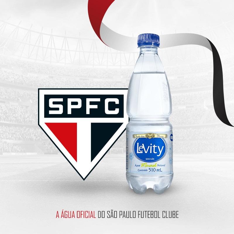 ca426d45a5415 Patrocinadora do São Paulo