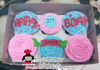 Cupcake Buttercream Simpel