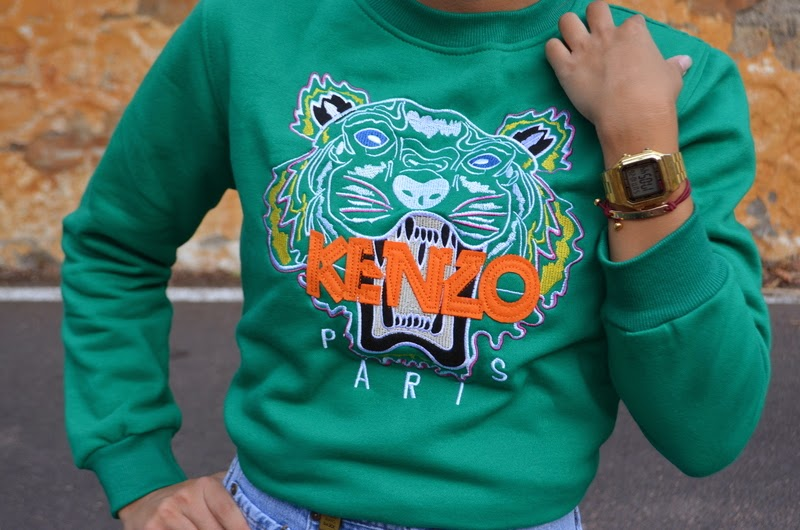 7419a69c Lady Laura Blog: Kenzo Sweatshirt