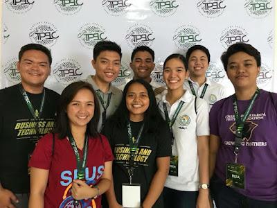12th Tertiary Paulinian Student Leaders' Congress