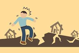 √ Cara menghadapi gempa bumi dengan tepat dan benar