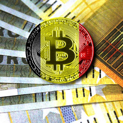 Crypto taxation in Belgium