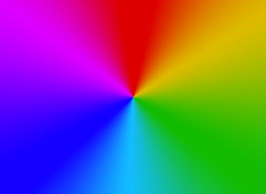 Cara Membuat Background Warna-Warni di Photoshop