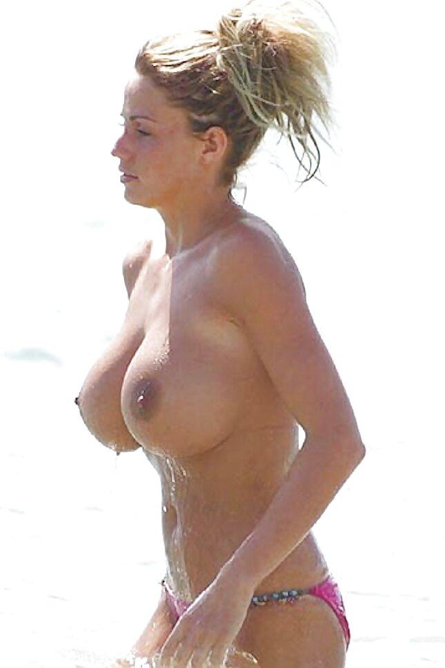 Kate gosselin nude tits — 15
