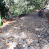 Akhirnya Satgas TMMD Kodim Cilacap Rampungkan 3 Unit  Pembangunan Gorong-gorong