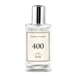 FM 400 Group PURE Perfume
