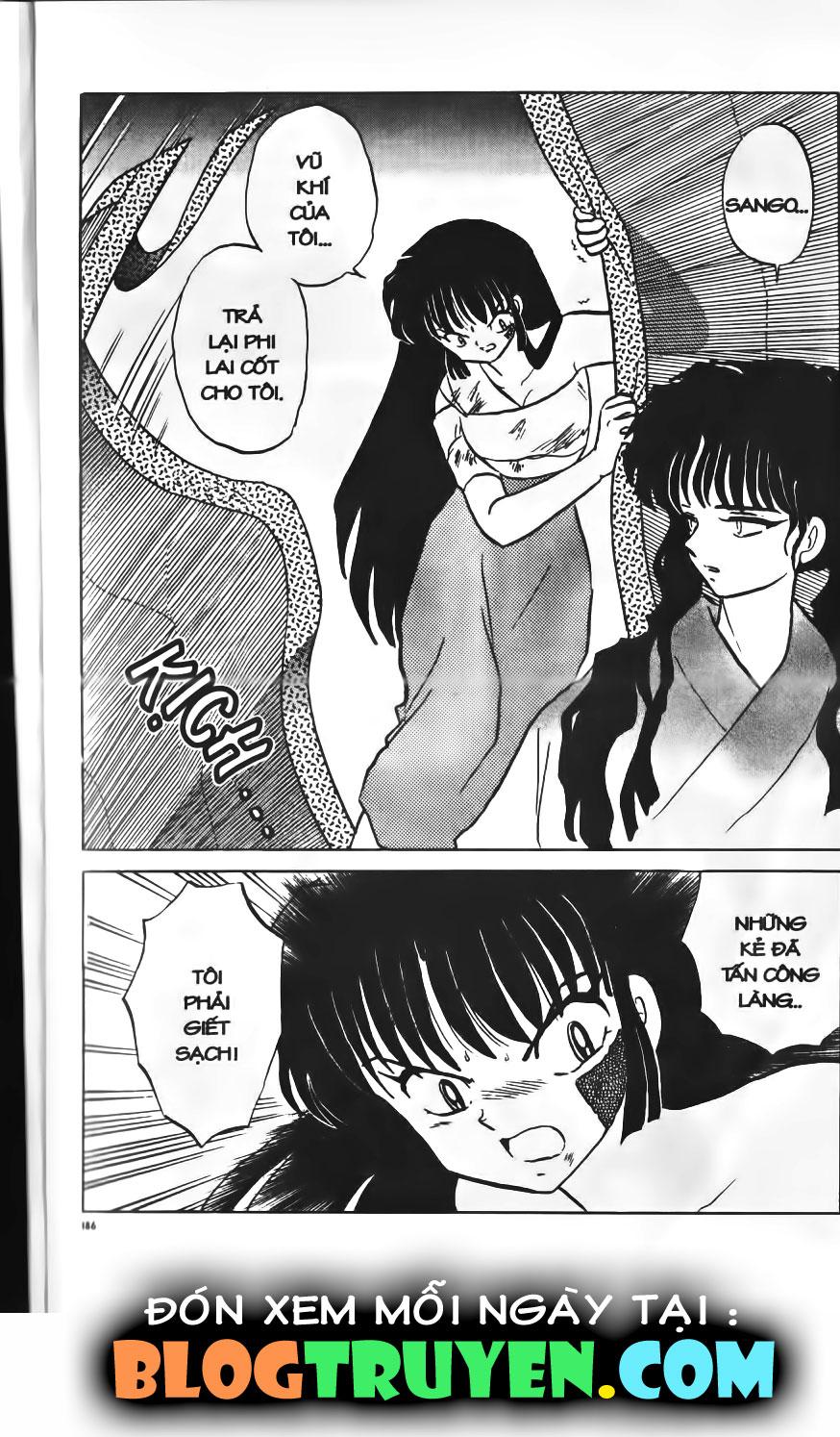 Inuyasha vol 09.10 trang 19