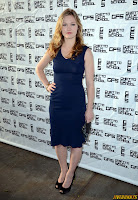 Julia Stiles Showing some boob at Ghetto Film School Annual Benefit Gala