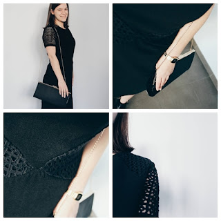 Clothes & Dreams: Instadiary: NYE outfit