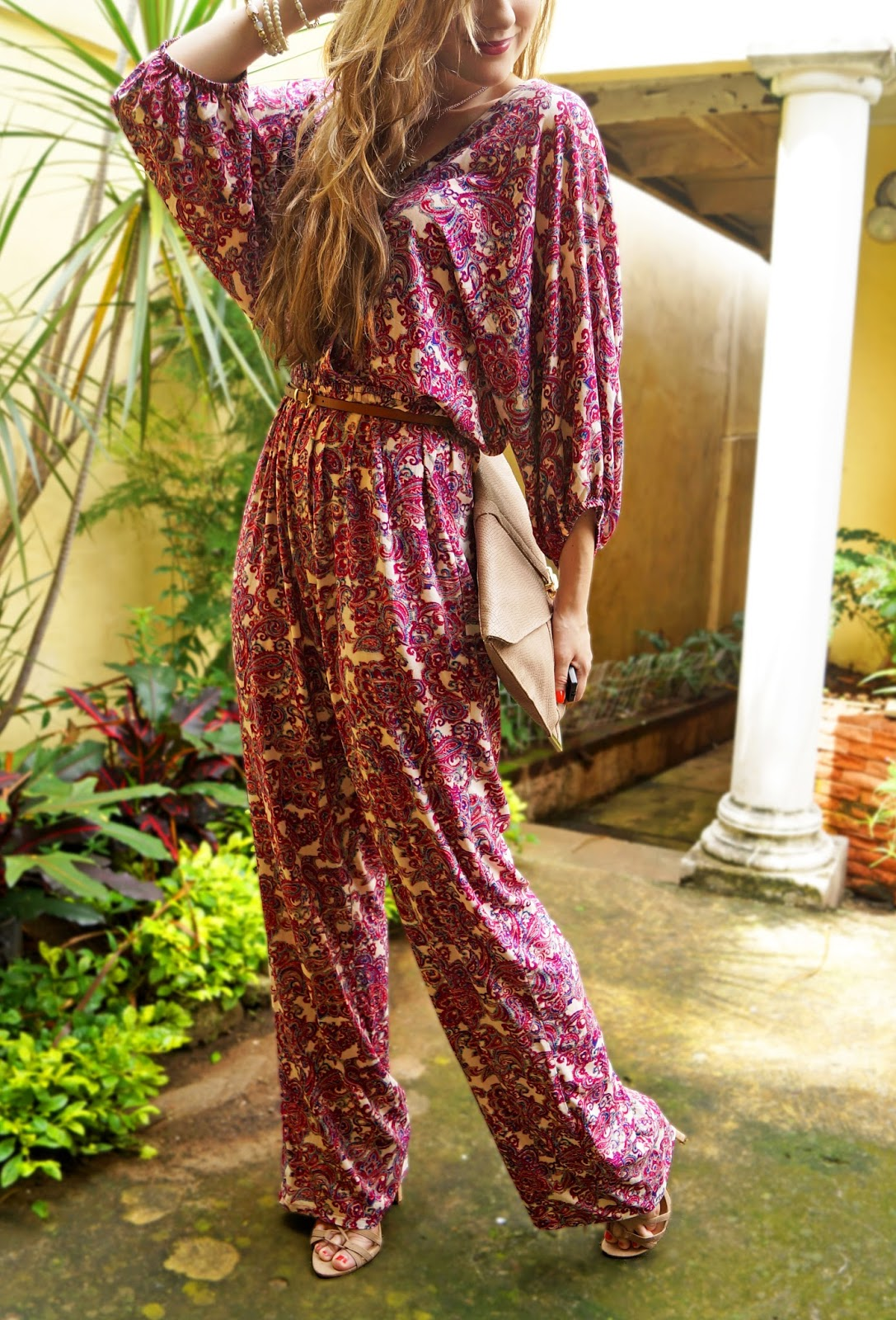 Cute and affordable Jumpsuit