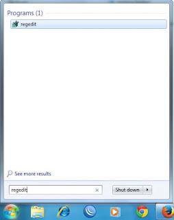 Cara Menghapus Virus Trojan Proxy (Hijacker) 127.0.0.1