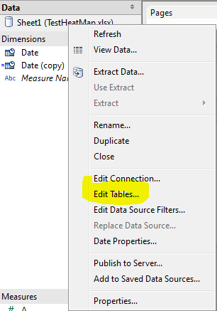 Removing Unwanted Measure Names from Quick Filter (Part 1