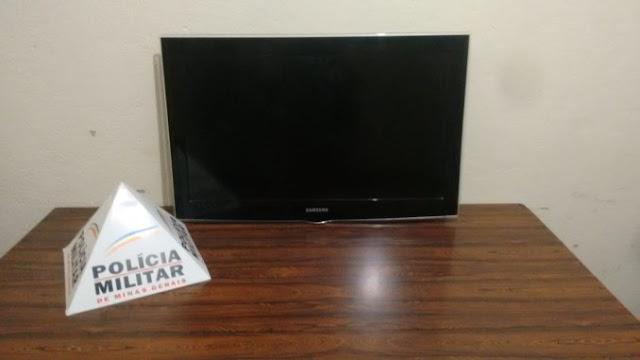 TV furtada