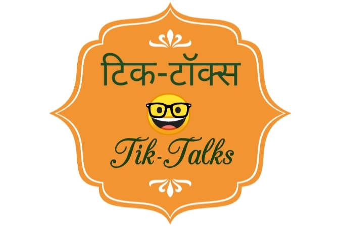 TIk TALKS - All your Talks in One Place.
