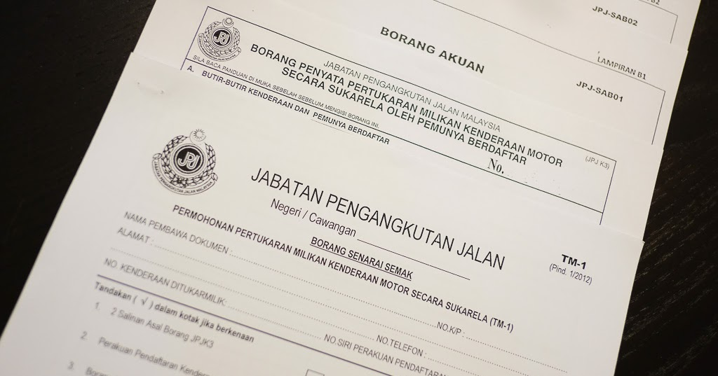 The purchase decision of automobiles in malaysia