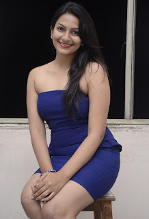 Swetha Verma amazing milky white skin in super short dress spicy Pics