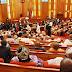 Senate Legalises Card Reader, Sets Fees For Aspirants