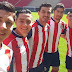 Chivas se toma la foto oficial