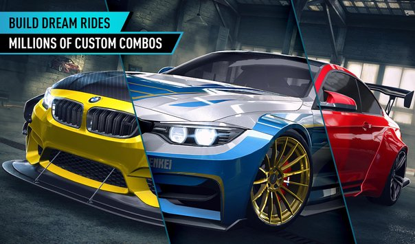 No limit racer for android download apk free.
