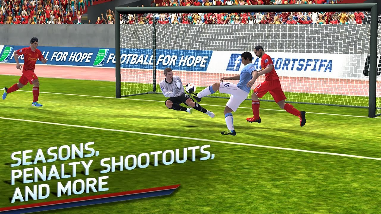 Fifa 14 apk data full unlocked highly compressed