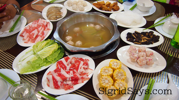 Red House Taiwan Shabu Shabu