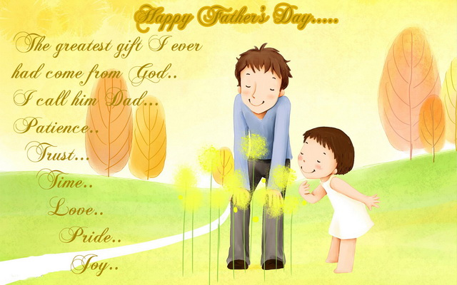 Famous happy fathers day greeting cards messages 2016 happy happy fathers day greeting cards messages 2016 m4hsunfo
