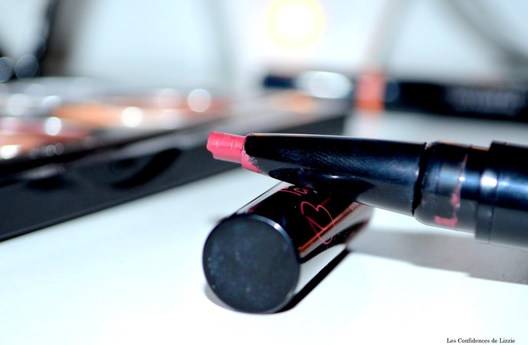 sephora - rouges a levres mat - rouge a levres - crayon a levres - rouge a levres pas cher
