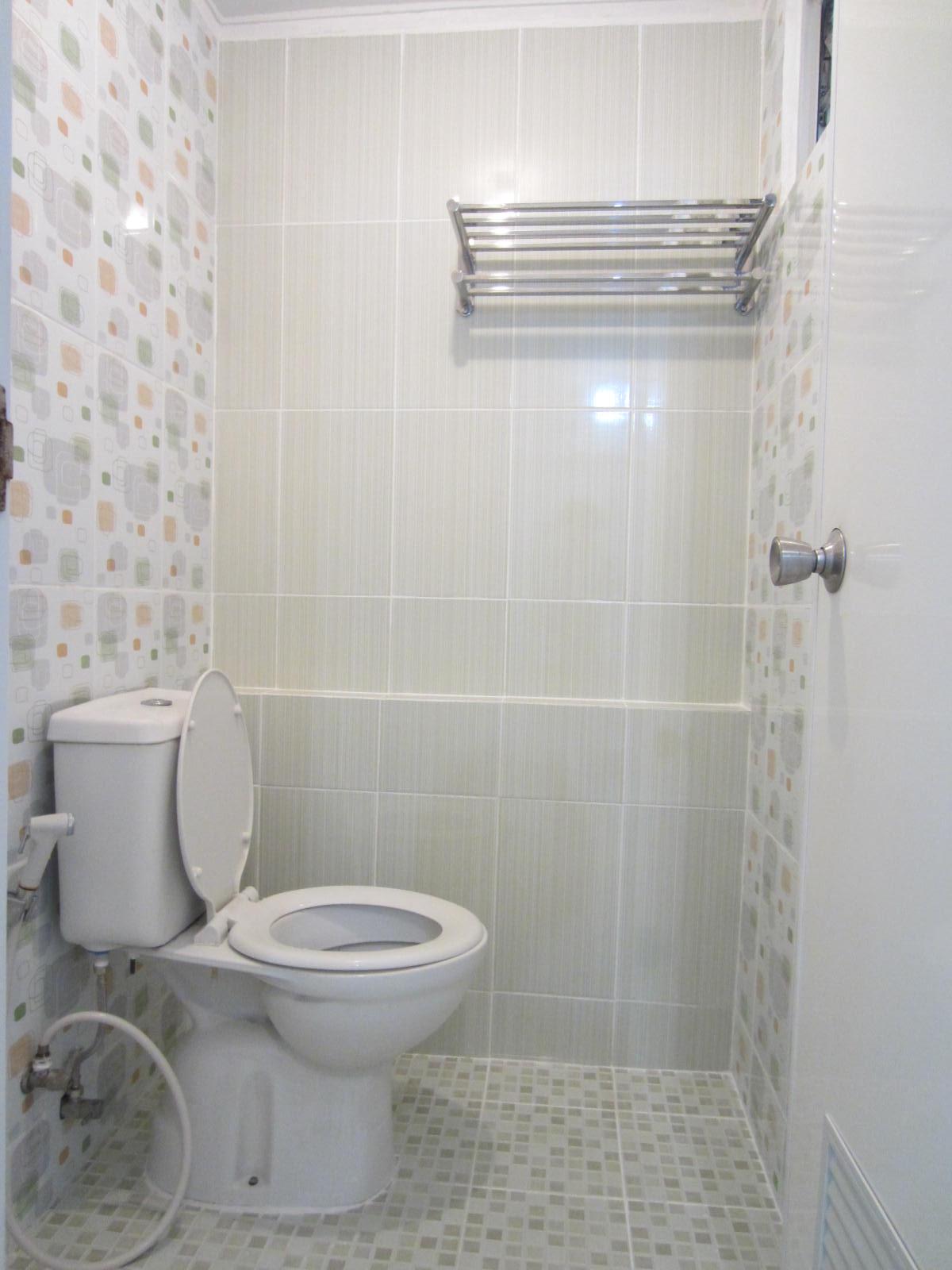 Motif Keramik Untuk Lantai Kamar Mandi | Desain Rumah ...
