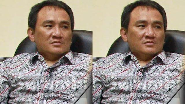 Andi Arief Mangkir dari Panggilan Bawaslu, Pengamat Politik: Dia Terjebak dengan Sikapnya Sendiri