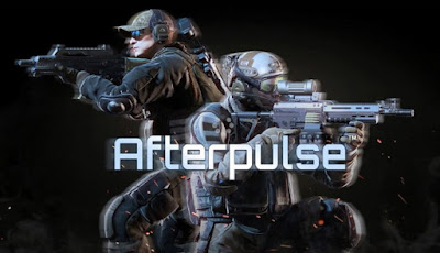 download Afterpulse Apk + Obb Full Data v1.5.6 Versi Terbaru