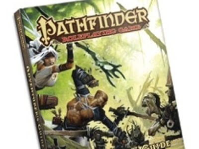 Pathfinder Adventurer's Guide (Paizo)
