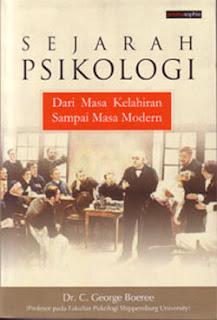 contoh sejarah psikologi