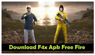 download f4x apk cheat ff