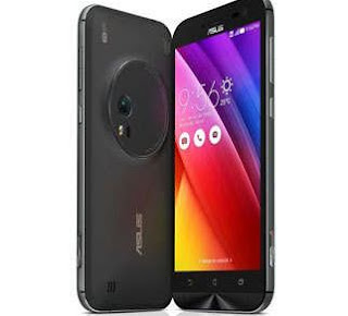 Cara Mudah Flash Asus Zenfone Zoom ZX551ML Via Fastboot/SDCard, Tested 100% Sukses