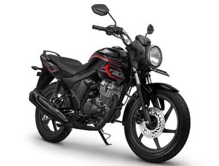 All New Honda CB150 Verza Terbaru
