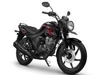 Inilah 4 Nilai Plus All New Honda CB150 Verza Terbaru