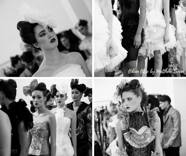 backstage alicante fashion week matthew lauren
