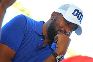 Joho shocked by how the President acted on him. PHOTO | Courtesy