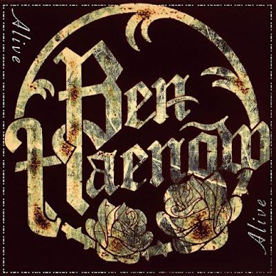 Ben Haenow announces second studio album 'Alive'