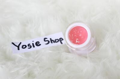 Jelly Pink Arbutin With Oxy Original