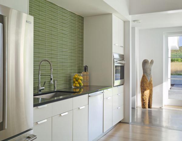 Ide Menarik Desain Keramik Dinding Dapur  Rancangan Desain Rumah Minimalis